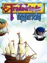 Tradewinds Legends – фото обложки игры
