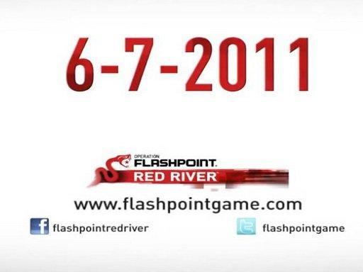 Operation Flashpoint: Красная река. Дневники разработчиков