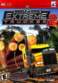 18 Wheels of Steel: Extreme Trucker 2 – фото обложки игры
