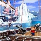 Скриншот Пятачок в подводном царстве – Изображение 2