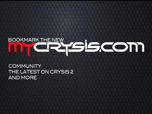 Crysis 2. Дневники разработчиков