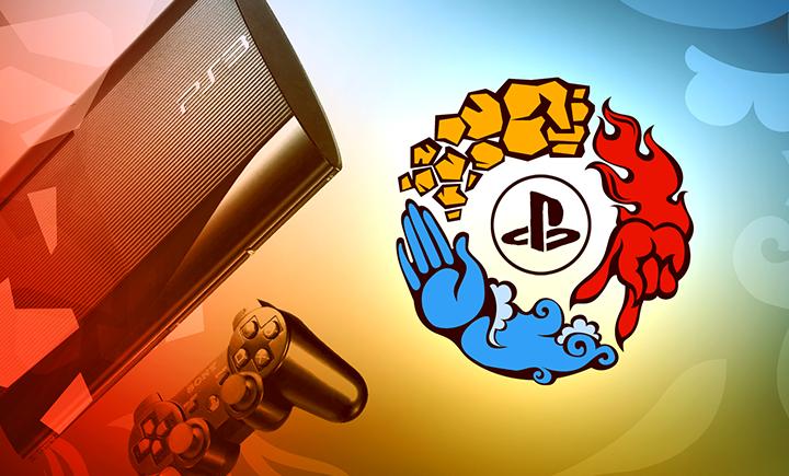 Итоги года. Лучшие игры для PlayStation