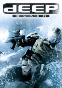 Deep Black – фото обложки игры