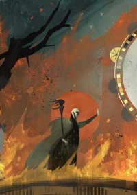 Dragon Age 4: The Dread Wolf Rises – фото обложки игры