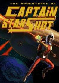 Captain Starshot