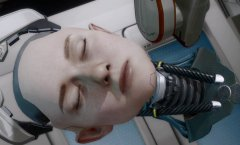 Quantic Dream: Kara technology