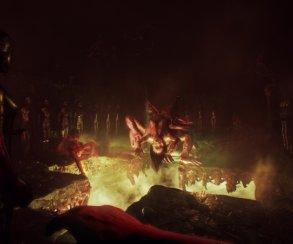 Разработчики Agony выпустят версию без цензуры в Steam ввиде отдельной игры и DLC