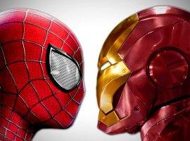 Человек-Паук примет участие в Captain America: Civil War