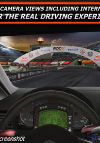 Race of Champions World – фото обложки игры