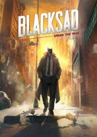 Blacksad: Under the Skin – фото обложки игры