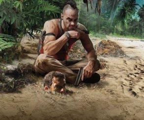 Вспомните, что такое безумие, вместе санонсированным переизданием Far Cry 3 наPS4 иXbox One