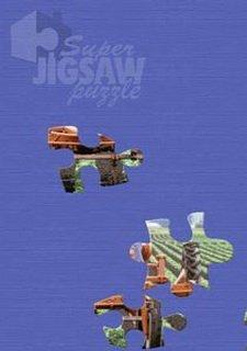 Super Jigsaw Americana