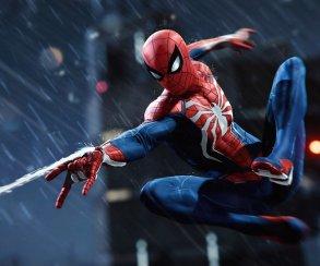 Insomniac показала тизер-трейлер второго DLC для Spider-Man и три новых костюма