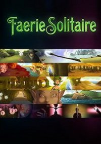 Faerie Solitaire – фото обложки игры