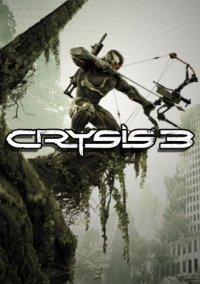 Crysis 3 – фото обложки игры