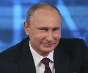 «Несвежий Путин»: как Интернет отреагировал напресс-конференцию президента РФ