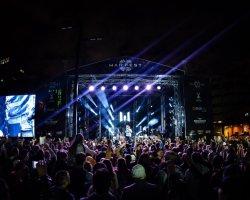 Молодежный фестиваль игровой культуры Warfest 2018 пройдет всентябре