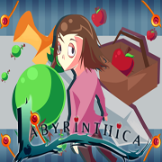 Labyrinthica: The Quest of Lima – фото обложки игры