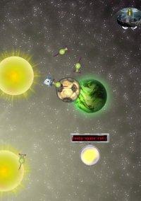 Star Sonata – фото обложки игры