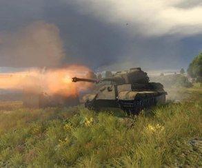 Технология Nvidia Ansel подарит War Thunder зрелищные скриншоты