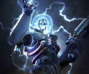 Создатели Castlevania: LOS экспериментируют с космической фантастикой