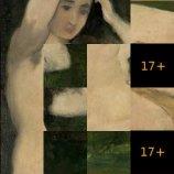 Скриншот Bathing Nudes Paintings Puzzle – Изображение 2