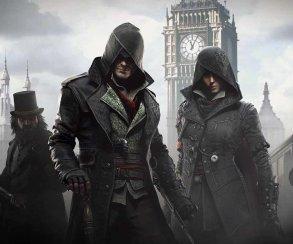 Assassin's Creed: Syndicate выходит на персональных компьютерах