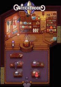 Witchbrook – фото обложки игры