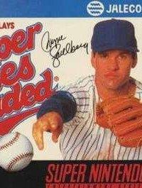 Super Bases Loaded – фото обложки игры