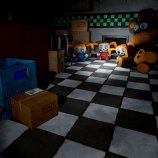 Скриншот FIVE NIGHTS AT FREDDY'S VR: HELP WANTED – Изображение 5