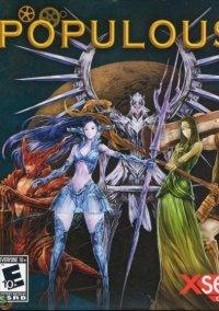 Populous DS – фото обложки игры