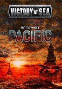 Victory At Sea Pacific – фото обложки игры