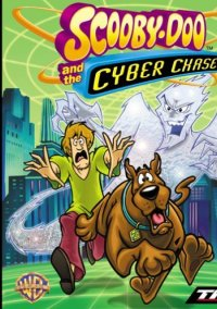 Scooby-Doo and The Cyber Chase – фото обложки игры