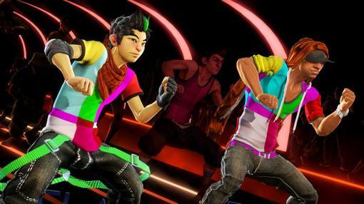 Рецензия на Dance Central 2