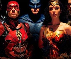 Слух: вWarner Bros. знали, что «Лига справедливости» провалится. Почемуже ничего несделали?