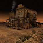 Скриншот Deadlands – Изображение 17