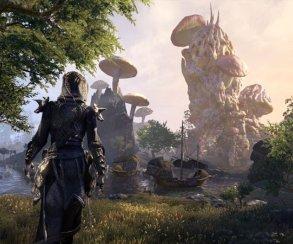 Море фансервиса: ключевые города изElder Scrolls Online: Morrowind