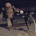 Скриншот NieR: Automata – Изображение 14