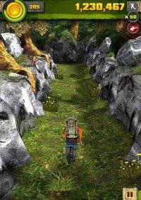 Survival Run with Bear Grylls – фото обложки игры