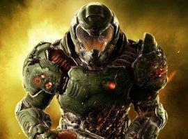ВСети появились первые фото сосъемок новой экранизации Doom