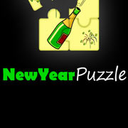 New Year Puzzle