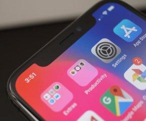 «Ялюбил тебя!»: неужели уXiaomi Mi7 будет «челка» как уiPhoneX?