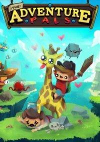 The Adventure Pals – фото обложки игры
