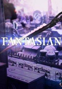 Fantasian – фото обложки игры