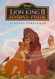 Disney's Active Play: The Lion King 2: Simba's Pride