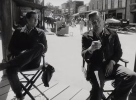 Шутки иплачущий ДиКаприо впервом трейлере «Однажды вГолливуде» Тарантино