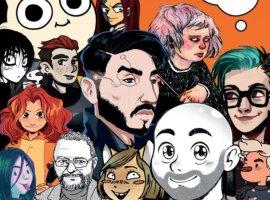 Обзор книги «Как выжить виндустрии комикса»