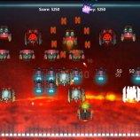 Скриншот Steel Invaders – Изображение 1