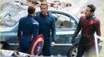 Лучшие материалы офильме «Мстители4». - Изображение 72
