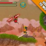 Скриншот Cloud Knights – Изображение 1